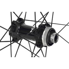 "Shimano GRX WH-RX570 Rueda delantera 27.5"" Centerlock 12x100mm, negro"